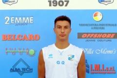 QUAGLIATO-Giulio