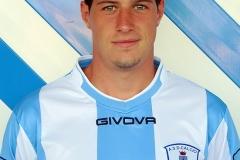 BABETTO Diego centrocampista