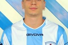 GREGGIO Luca centrocampista