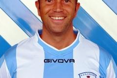RUZZON Paolo centrocampista