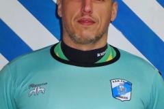 TAMIAZZO Stefano portiere