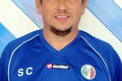CALDIN Stefano allenatore portieri
